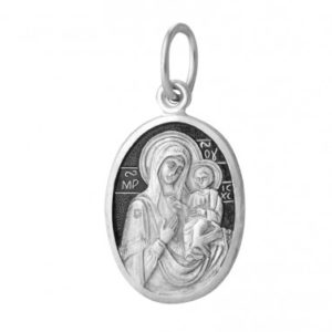 образок богородица смоленская