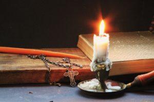 Нательный крестик: приметы и суеверия