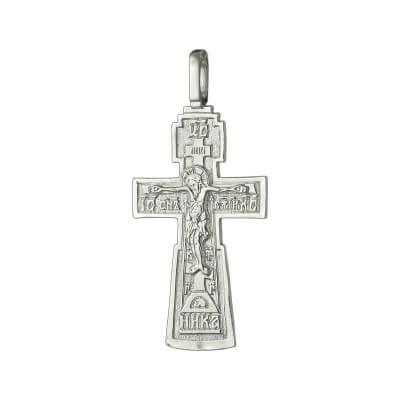 крест мужской