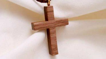 История креста – как возникла традиция носить крестик