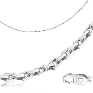 якорь с алмазной огранкой