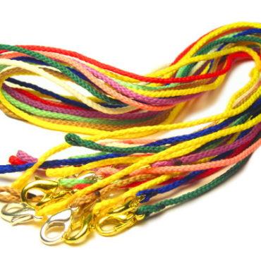 шнурки для крестика