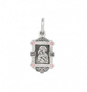 образок богородица владимирская