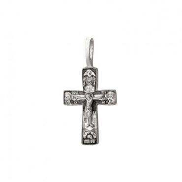 Крест Сергий Радонежский