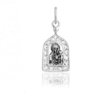 образок Казанская Богородица