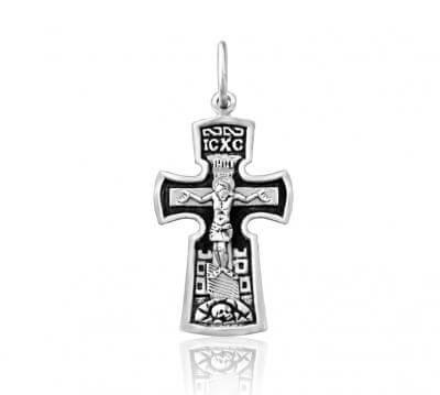 мужской крест