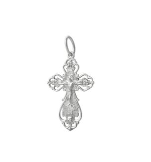 православный нательный крестик