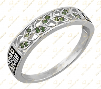 православное кольцо