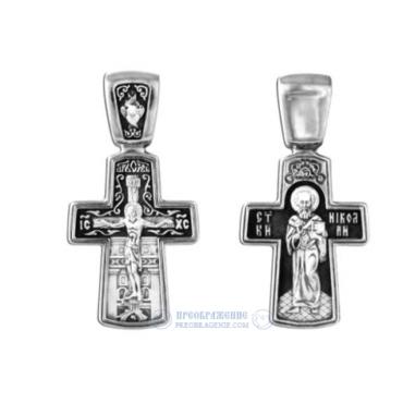 Крест святитель Николай